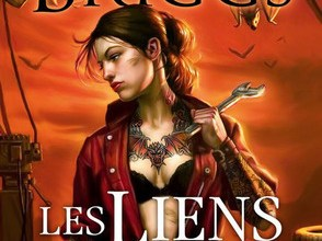 Photo of Mercy Thompson Tome 2 : Les Liens du Sang de Patricia Briggs