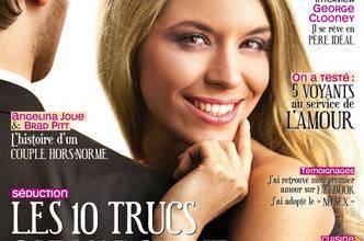 Photo de Irrésistible Magazine N°1 : Mon Avis