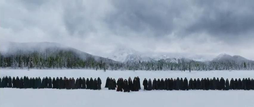 Le Teaser/Trailer de Breaking Dawn Part 2(Twilight 5) En Images !!! (1)