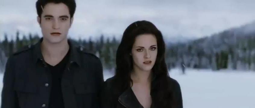Le Teaser/Trailer de Breaking Dawn Part 2(Twilight 5) En Images !!! (3)