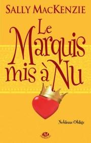 Noblesse Oblige Tome 2 : Le Marquis Mis à Nu