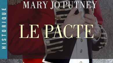 Photo de Le Pacte de Mary Jo Putney