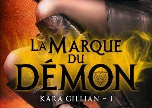 Photo de Kara Gillian Tome 1 : La Marque du Démon de Diana Rowland
