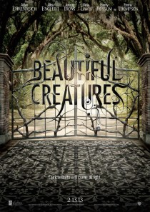 beautiful creatures_affiche