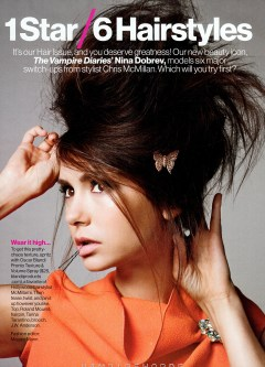 Nina Dobrev - Scan2_Glamour_ Nov12