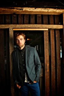 Robert Pattinson, Sydney Morning Herald Australia, October 22, 2012