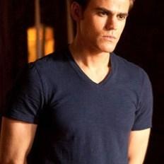 """Stefan """"The Vampire Diaries"""""""