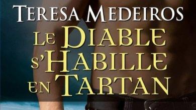 Photo of Le Diable s'habille en Tartan de Teresa Medeiros