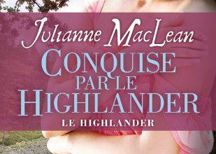 Photo de Conquise par le Highlander de Julianne MacLean