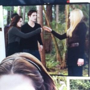Des Images MQ Pour Breaking Dawn Part 2 / Twilight Chap 5