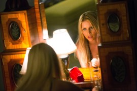 TVD 4x03 The Rager