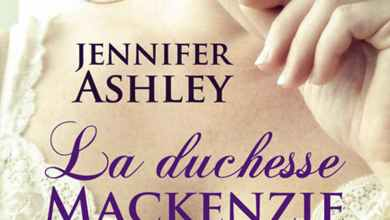 Photo de La Duchesse MacKenzie de Jennifer Ashley