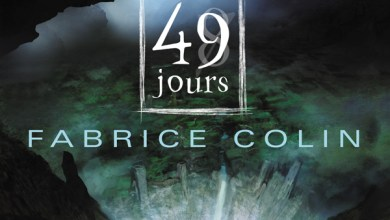 Photo of La Dernière Guerre Tome 1 : 49 Jours de Fabrice Colin