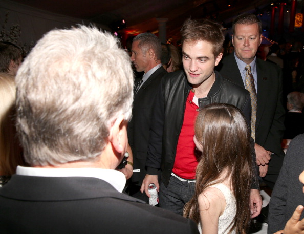 "Premiere Of Summit Entertainment's ""The Twilight Saga: Breaking Dawn - Part 2"" - After Party"