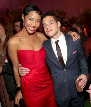 """Premiere Of Summit Entertainment's """"The Twilight Saga: Breaking Dawn - Part 2"""" - After Party"""