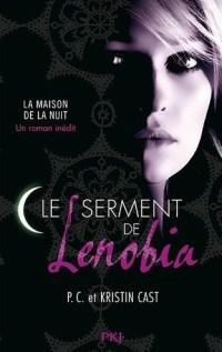 Le serment de Lenobia