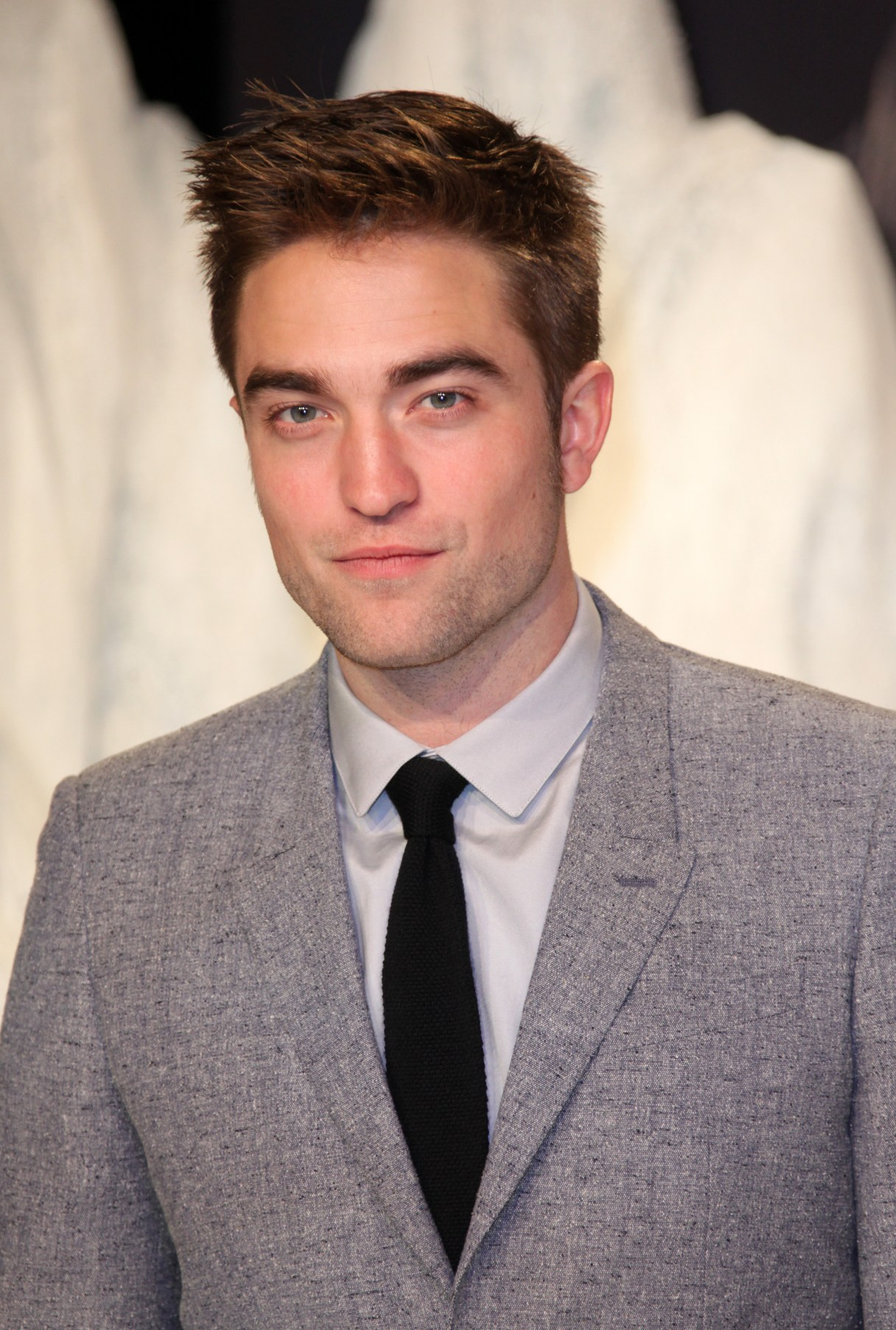 Photos De L'avant-Première de Breaking Dawn Part 2 à Berlin - Robert Pattinson & Kristen Stewart Très Proches