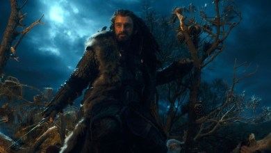 Photo de Le Hobbit : Un Voyage Inattendu – J-7 & Pleins d'Images !