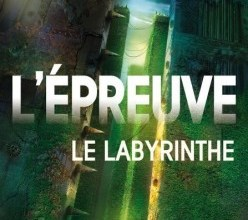 Photo of Le Labyrinthe de James Dashner