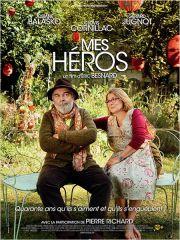mes héros