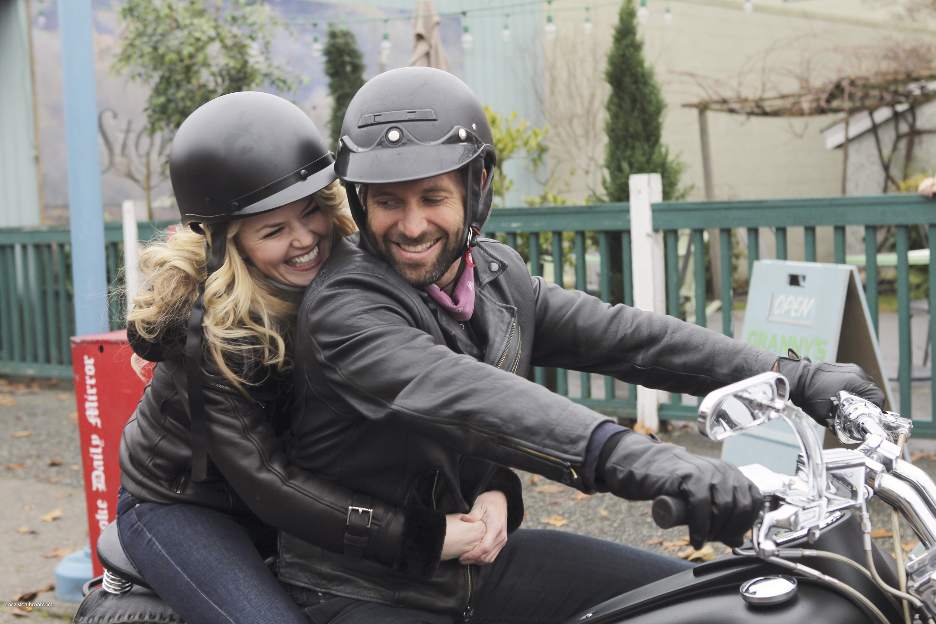 Once Upon A Time S1 - Ep 13- 020