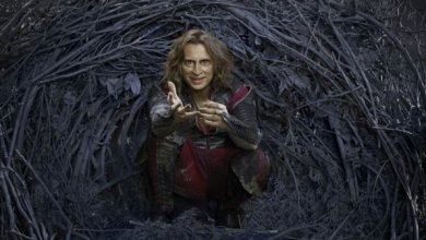 Photo de Once Upon A Time Saison 1 – Quelques Photos Promotionnelles