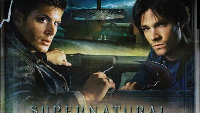 Photo de Super what ?! Supernatural !