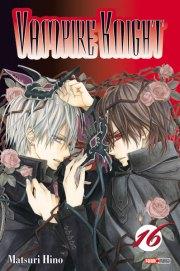 Vampire Knight Tome 16 de Matsuri Hinovampire-knight-16-panini