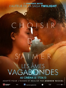 "Les Âmes Vagabondes"""