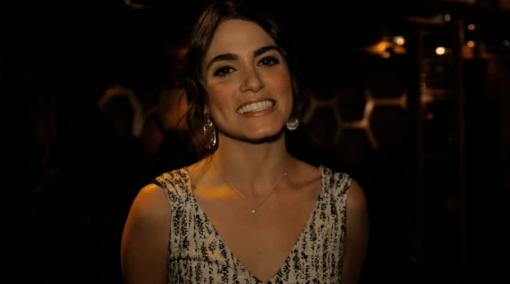 Nikki Reed - Rent the Runway Dinner