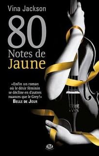 80 Notes de Jaune