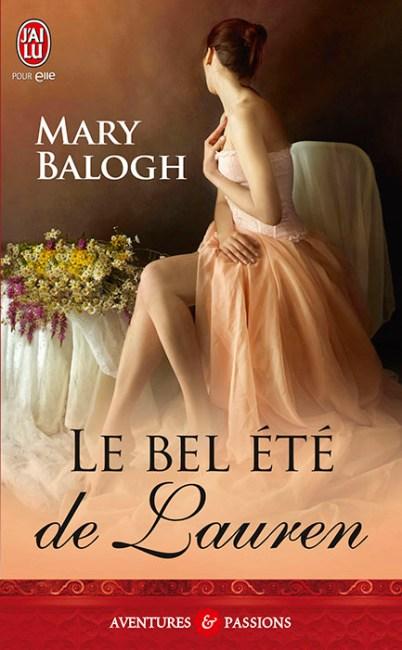 Le Bel Ete De Lauren de Mary Balogh