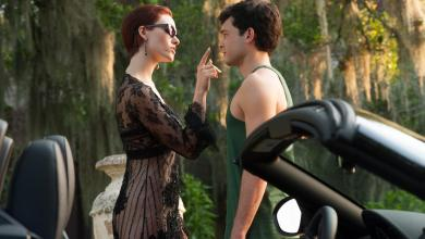 Photo de Beautiful Creatures – Nouvel extrait « lucky boys »
