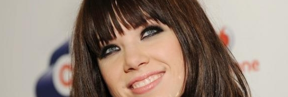 Carly Rae Jepsen 2013