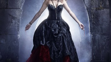 Photo of The Vampire Diaries – Saison 4 – Nouveau photoshoot!