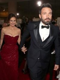 Golden-Globes-2013-Ben Affleck et Jennifer Garner
