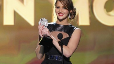 Photo de Les chouchous du blog aux Critics' Choice Movie Awards 2013