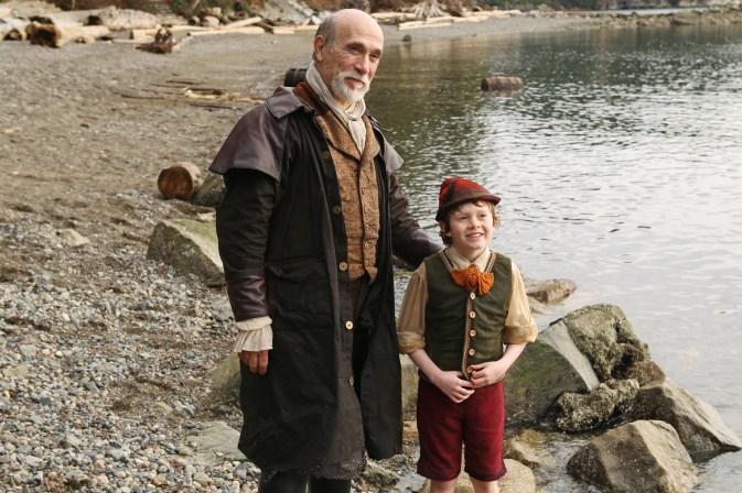 Once Upon A Time – Saison 1 – Episode 20 - La promesse de Pinocchio 021