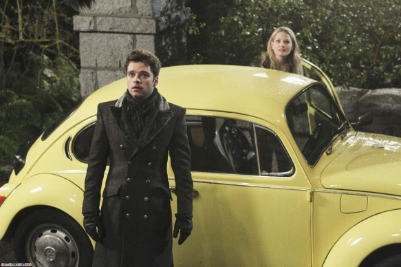Once Upon A Time - Saison 1 - Episode 17 : Le Chapelier Fou 11