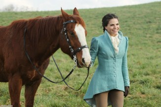 Once Upon A Time - Saison 1 - Episode 18 : Daniel 04