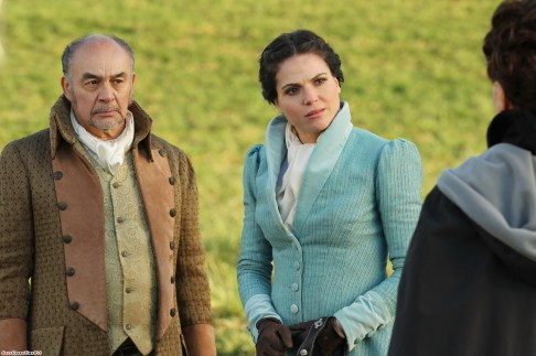 Once Upon A Time - Saison 1 - Episode 18 : Daniel 08