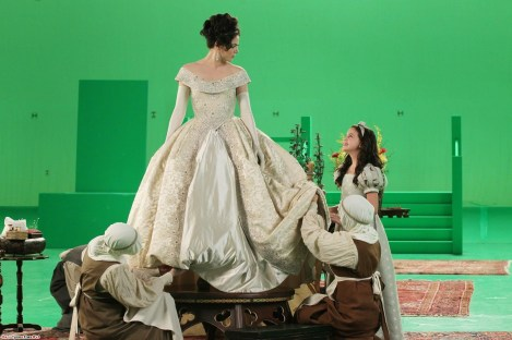 Once Upon A Time - Saison 1 - Episode 18 : Daniel 13