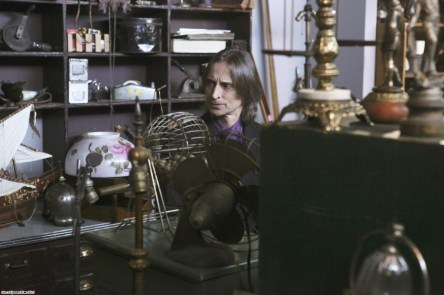 Once Upon A Time - Saison 1 - Episode 19 : Le Bon Fils 02