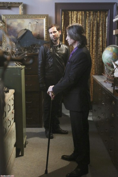 Once Upon A Time - Saison 1 - Episode 19 : Le Bon Fils 03