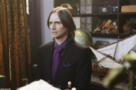 Once Upon A Time - Saison 1 - Episode 19 : Le Bon Fils 05