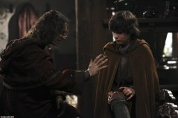 Once Upon A Time - Saison 1 - Episode 19 : Le Bon Fils 09