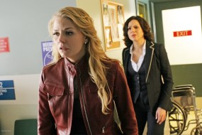 Once Upon A Time Saison 1 Episode 22 - Le véritable amour 001