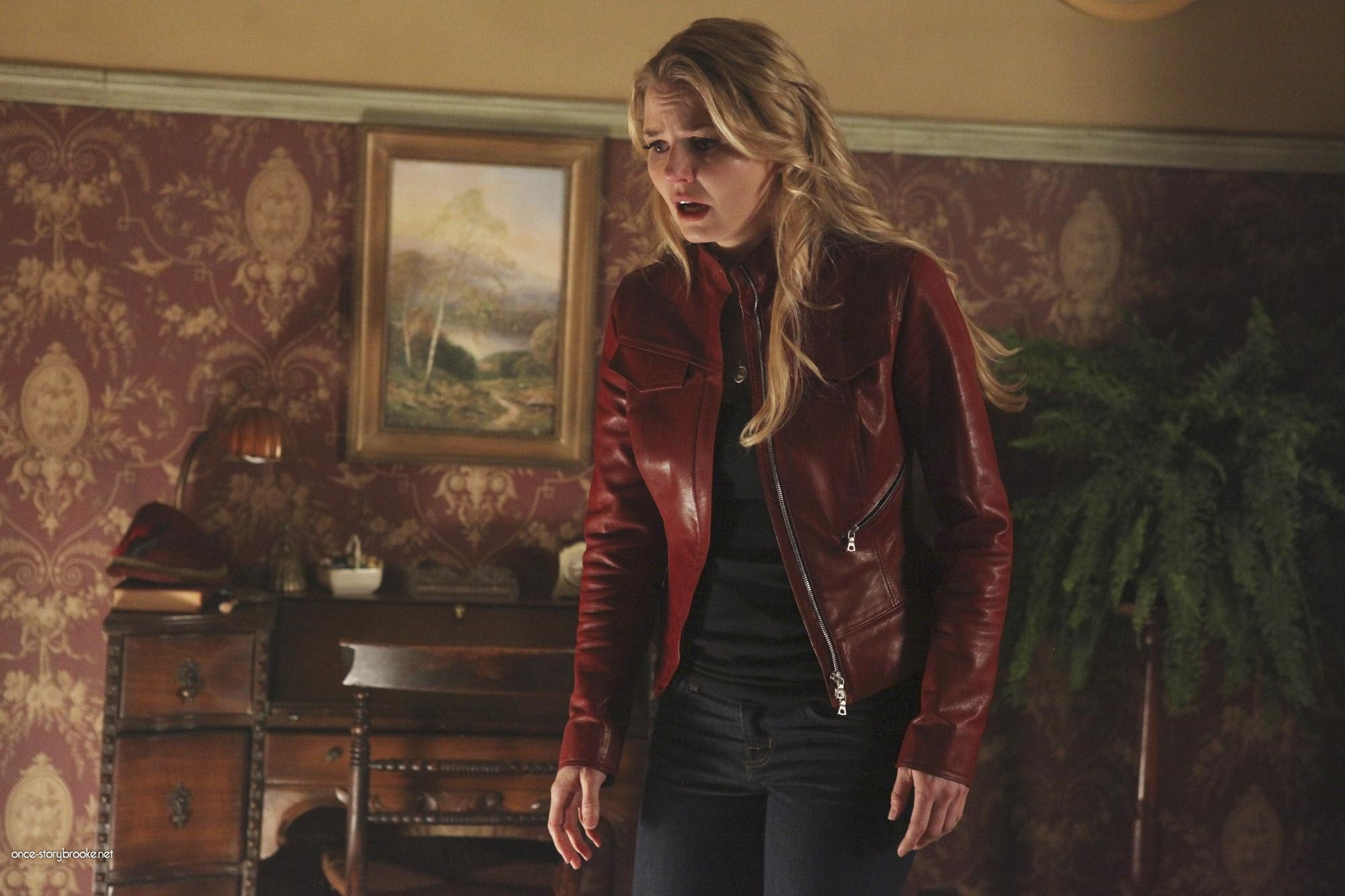 Once Upon A Time Saison 1 Episode 22 - Le véritable amour 014
