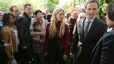 Photo de Once Upon A Time Saison 2 – Fiche Episode N°1 : Broken