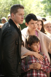 Once Upon A Time Saison 2 Episode N°1 - Broken (Brise) 009